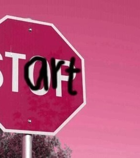 stop and start