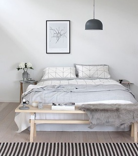 bedroom, home inspiration and home