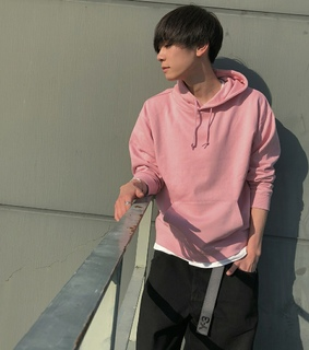 pink, grunge and asian fashion
