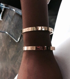 cartier and fashion