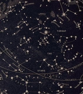 navy, constellations and astronomy