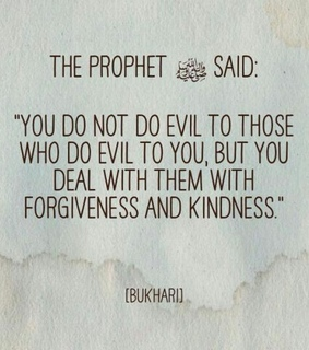 forgiveness, faith and islam