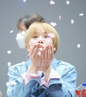 changkyun, cute and fansign