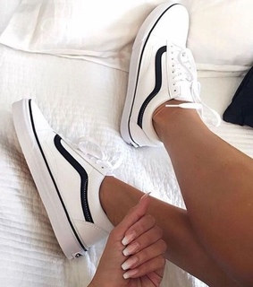 vans shoes, style goal and inspiration inspo