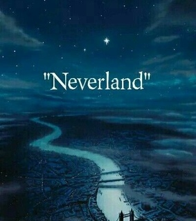 neverland, peterpan and disney