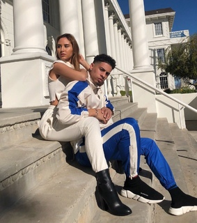 Relationship, ace family and austin mcbroom