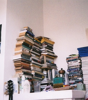 aesthetic, art and books
