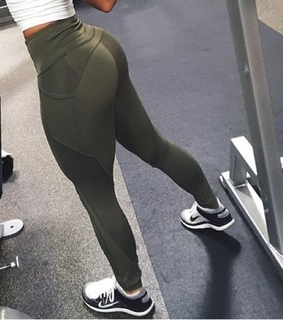 stretching, nike and back