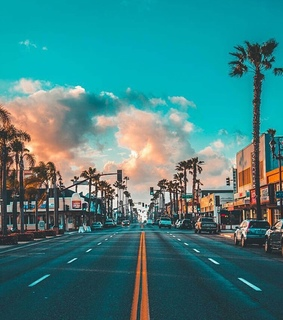 losangeles, streed and nee
