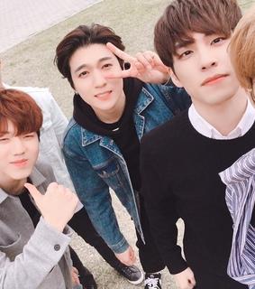 young k, sungjin and day6