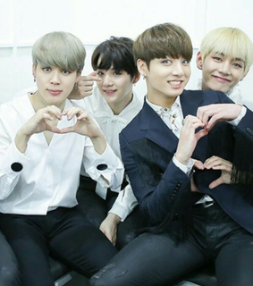 beautiful, bts and bts heart