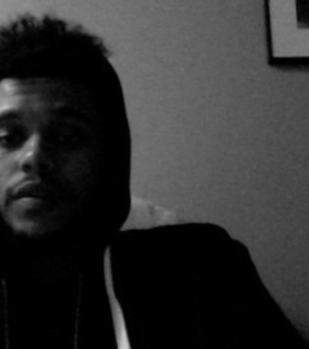 xo, abeltesfaye and theweeknd