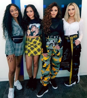 jade thirlwall, leigh-anne pinnock and little mix