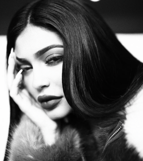 photography, cute and kyliejenner