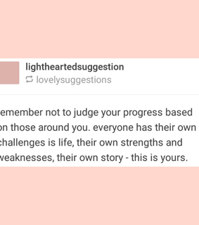 reminder, positivity and work
