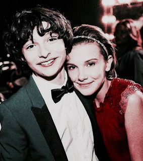 fillie, filtered and finn wolfhard