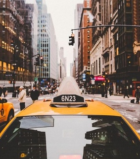 tumblr, taxi and cab