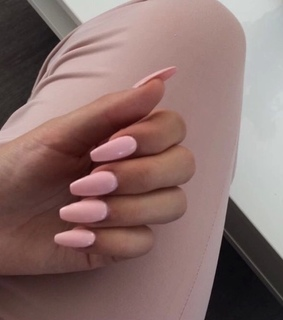 baby pink, cute and fashion