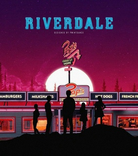 wallpaper, veronica and riverdale