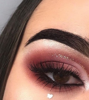 art, beauty and brows