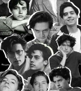 sprouse, tumblr and riverdale
