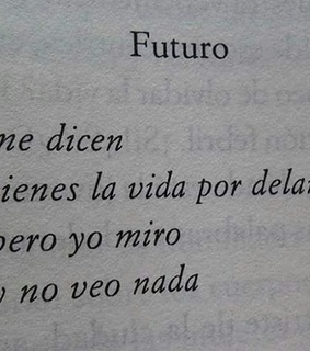 frases, future and frases en español