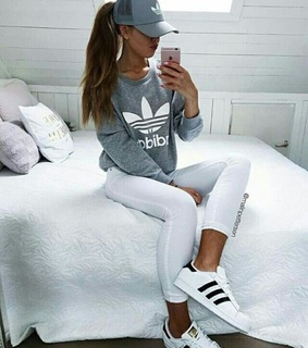 adidas, adidas shoes and bedroom