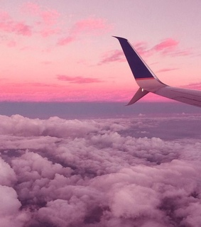 Dream, airlines and airplanes