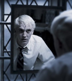 draco malfoy, style and film