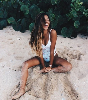 sand, we heart it and beach