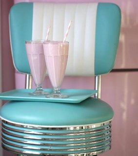 50s, 60s and aesthetic