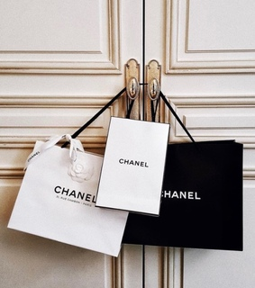 style, bag and chanel