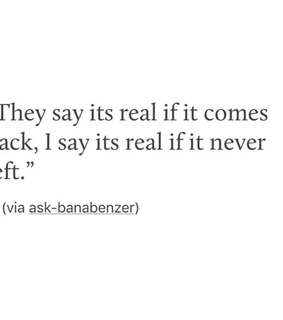 love, quotes and real