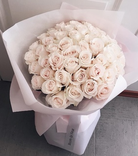 beautiful, bouquet and cute
