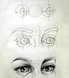 eyes, nice and how to