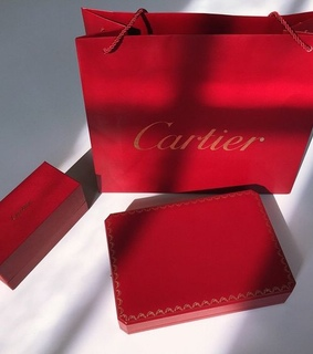 beautiful, cartier and chic