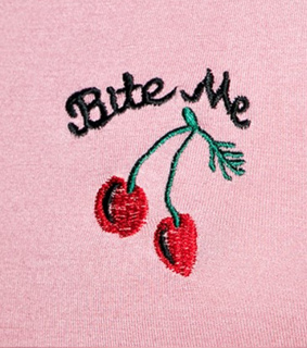FRUiTS, love and bite