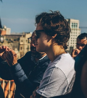 Barcelona, Harry Styles and barcelona18