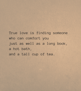 Relationship, love and poem