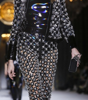 Couture, alternative and black