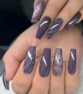 gel, hand and nails