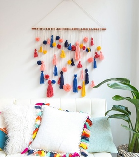 diy, décoration and wall art