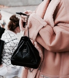 bag, bags and chanel