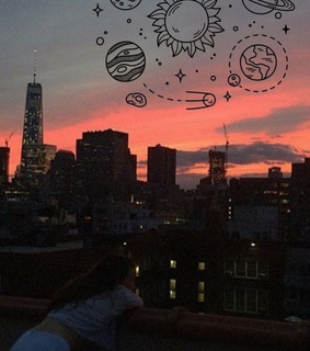 tumblr, tumblr wallpapers and planets