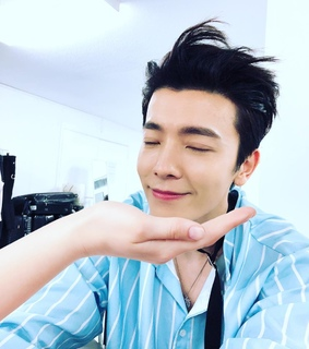 handsome, SJ and Lee Donghae