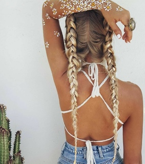 californianas, festival and sexy