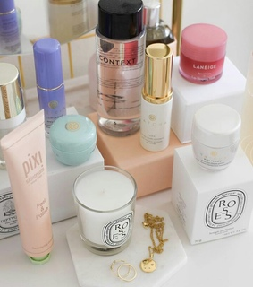 beawuty, skincare and korean skincare