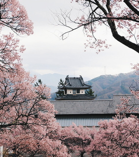 aesthetic, architecture and japan