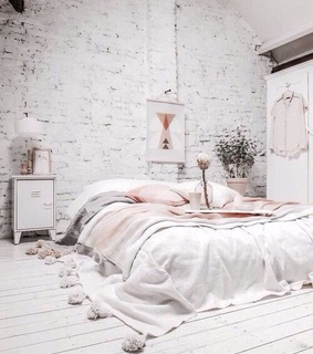 architecture, bedroom and cozy