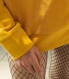 aesthetic, amarillo and cool